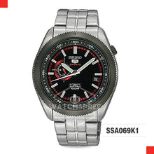 Load image into Gallery viewer, Seiko 5 Sports Automatic Watch SSA069K1