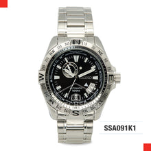 Load image into Gallery viewer, Seiko Superior Automatic Watch SSA091K1