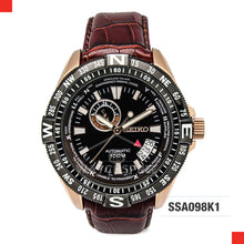 Load image into Gallery viewer, Seiko Superior Automatic Watch SSA098K1