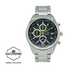 Load image into Gallery viewer, Seiko Chronograph Watch SSB175P1