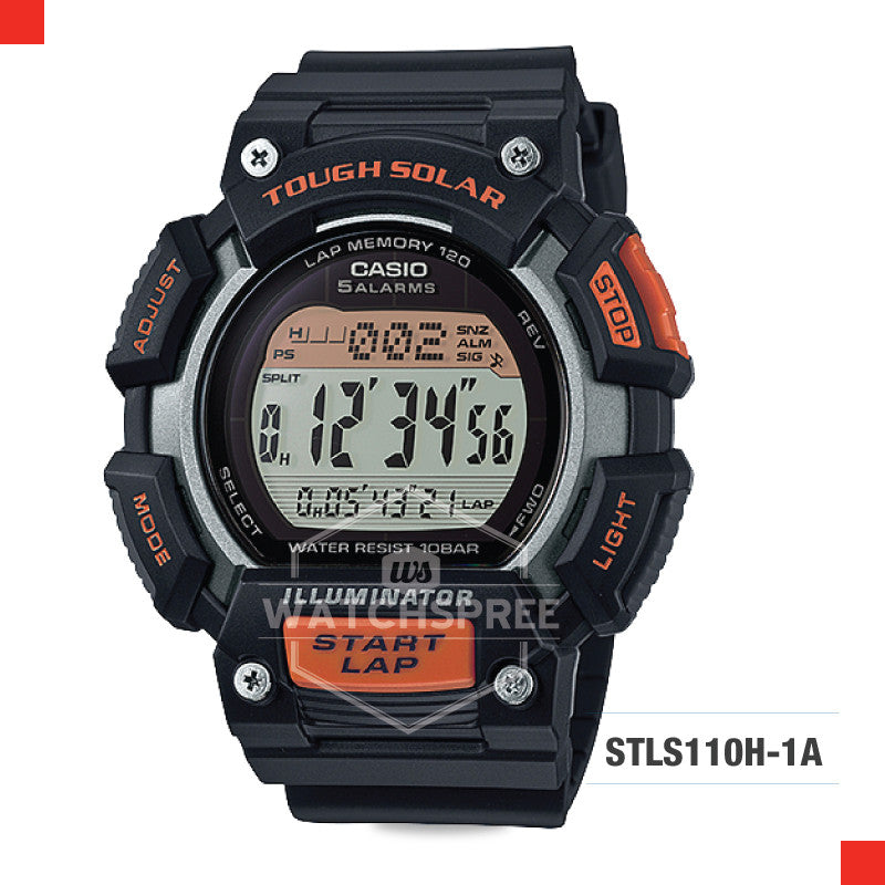 Casio Sports Watch STLS110H-1A