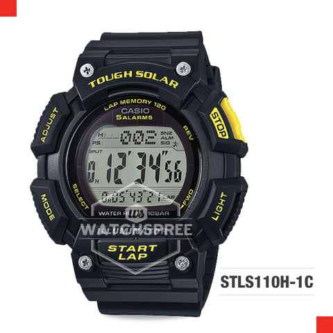 Casio Sports Watch STLS110H-1C