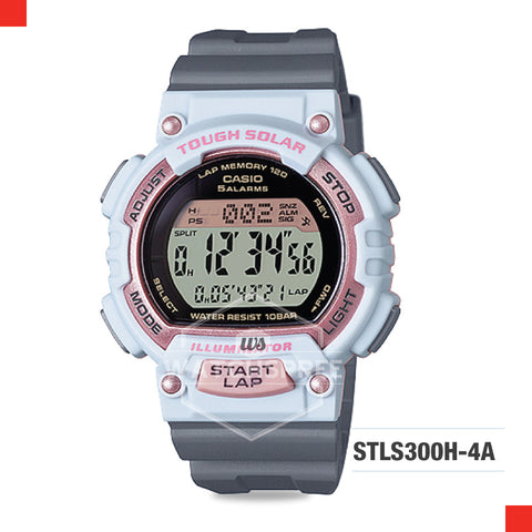 Casio Sports Watch STLS300H-4A
