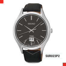 Load image into Gallery viewer, Seiko Quartz Watch SUR023P2
