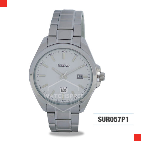 Seiko Quartz Watch SUR057P1