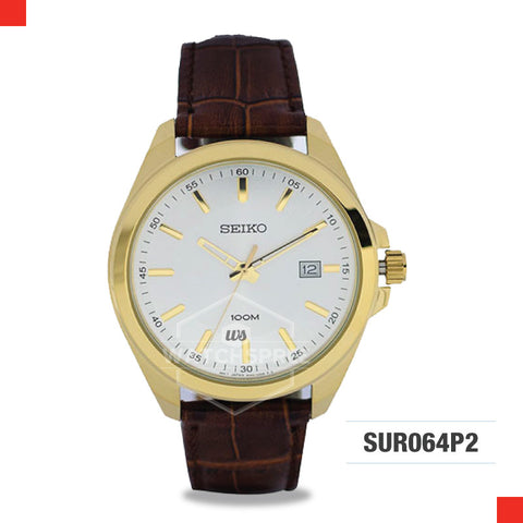 Seiko Quartz Watch SUR064P2