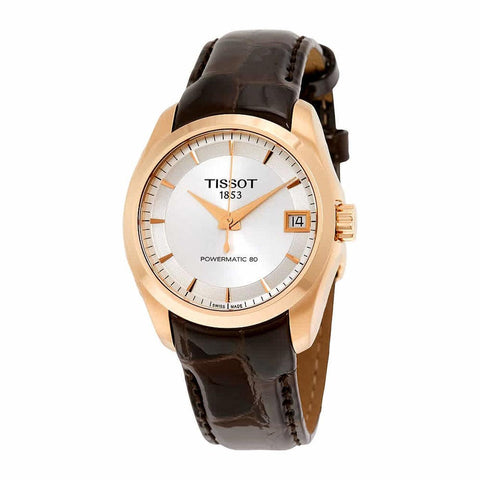Tissot Couturier Automatic 32 mm Ladies Watch T035.207.36.031.00