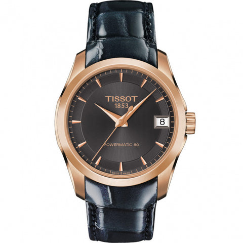 Tissot Couturier Automatic 32 mm Ladies Watch T035.207.36.061.00 [Pre-order]
