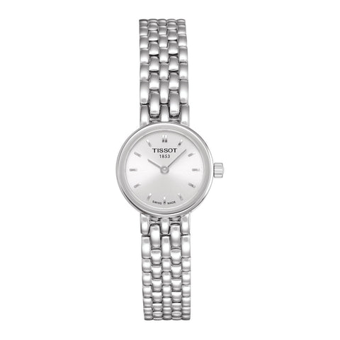 Tissot T-Trend Lovely 19.50 mm Ladies Watch T058.009.11.031.00
