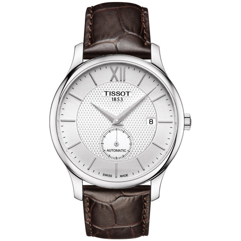 Tissot T-Classic Tradition Automatic 40 mm Men's Watch T063.428.16.038.00 [Pre-order]