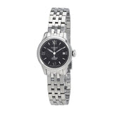 Tissot Le Locle Automatic Black Dial 25.3 mm Ladies Watch T41.1.183.53