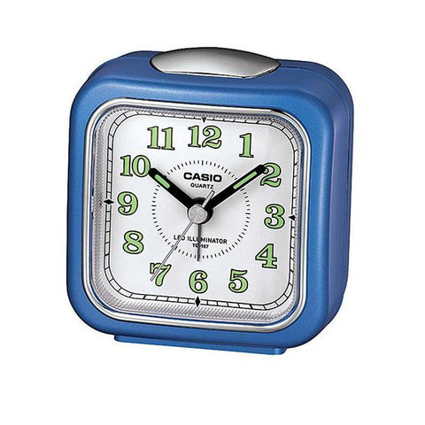 Casio Alarm Clock TQ157-2D