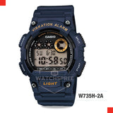 Casio Sports Watch W735H-2A