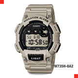 Casio Sports Watch W735H-8A2