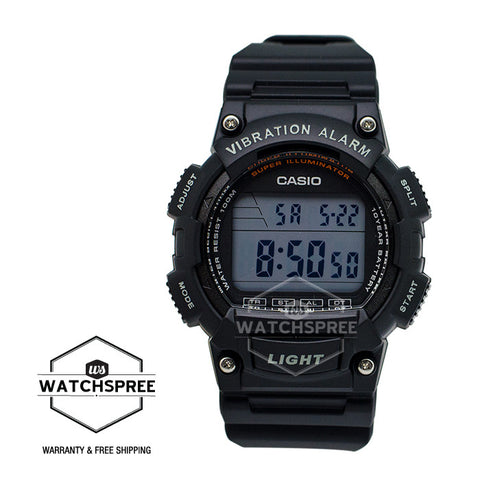Casio Sports Watch W736H-1A