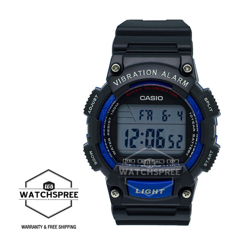 Casio Sports Watch W736H-2A