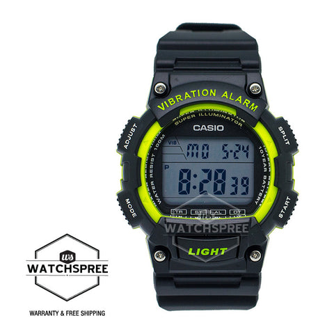 Casio Sports Watch W736H-3A