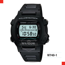 Load image into Gallery viewer, Casio Sports Watch W740-1V
