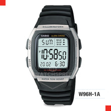 Load image into Gallery viewer, Casio Sports Watch W96H-1A