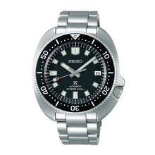 Load image into Gallery viewer, Seiko Prospex (Japan Made) Automatic Silver Stainless Steel Band Watch SPB151J1 (LOCAL BUYERS ONLY)