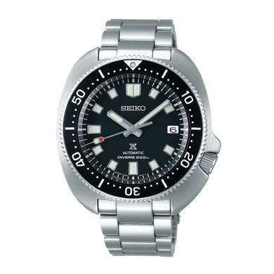 Seiko Prospex (Japan Made) Automatic Silver Stainless Steel Band Watch SPB151J1 (LOCAL BUYERS ONLY)