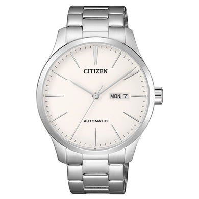 Citizen Men's Automatic Stainless Steel Watch NH8350-83A