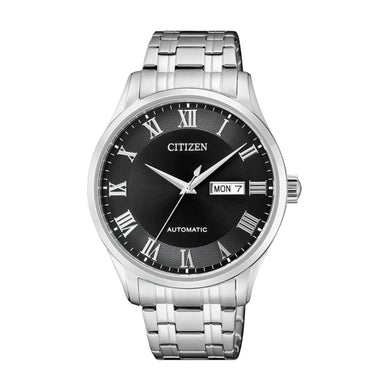 Citizen Men's Automatic Stainless Steel Watch NH8360-80E