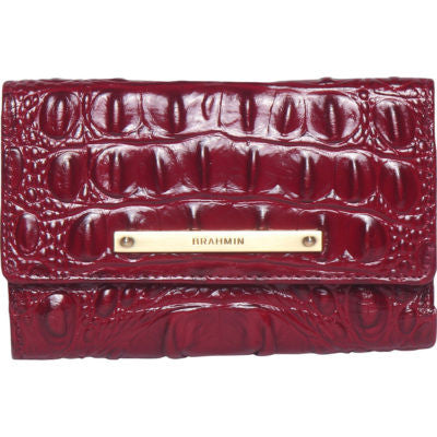 Brahmin Melbourne Anywhere Wallet