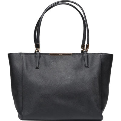 Coach Madison East/West Tote Light