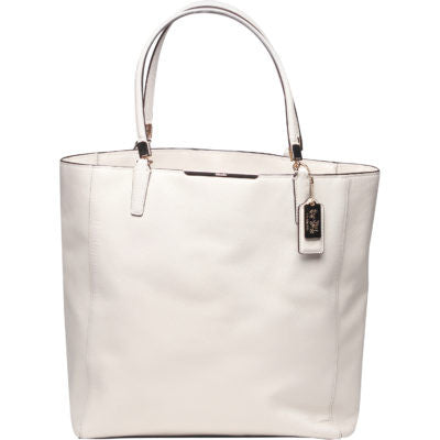 Coach Madison North/South Tote