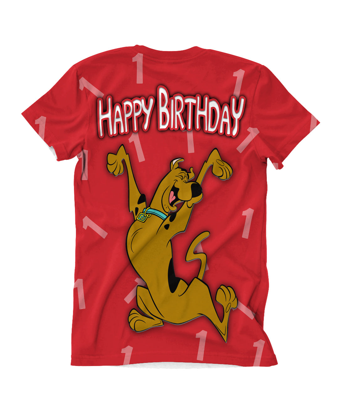 Birthday Shirt 2