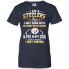 Heart Steelers