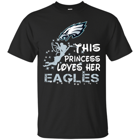 Princess Eagles