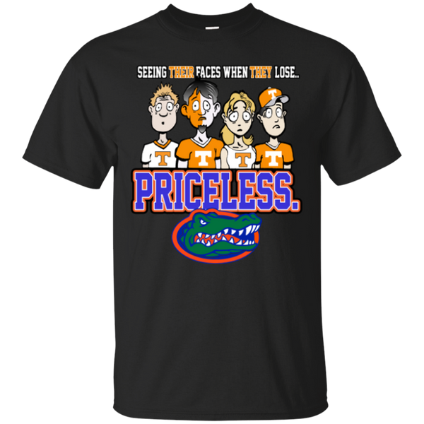 Priceless Gators