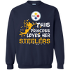 Princess Steelers