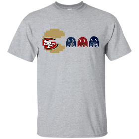 Pacman 49ers