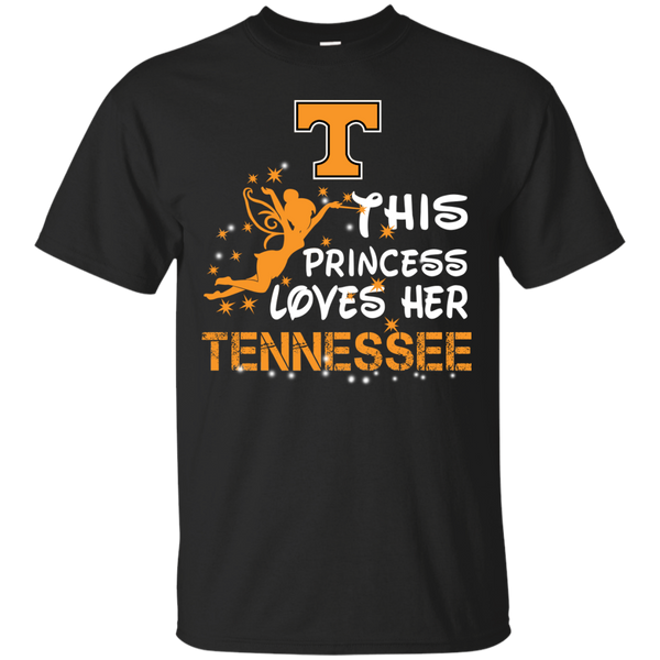 Princess Tennessee