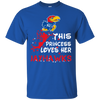 Princess Jayhawks