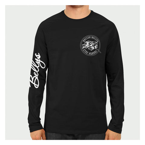 BB Double Longsleeve B