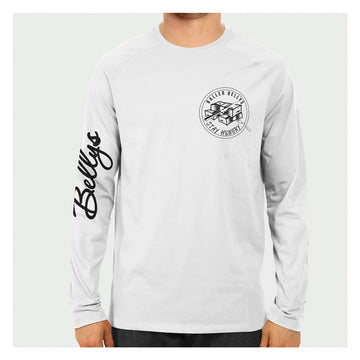 BB Double Longsleeve W