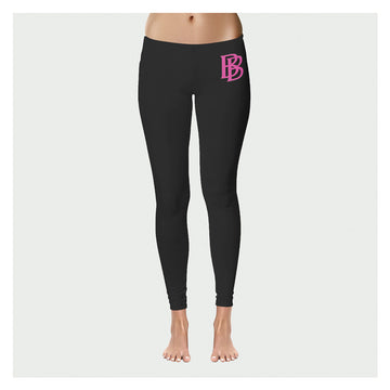 BB Leggings Pink