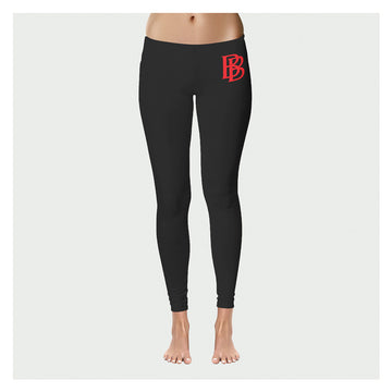 BB Leggings Red