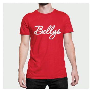 Bellys T-Shirt Red