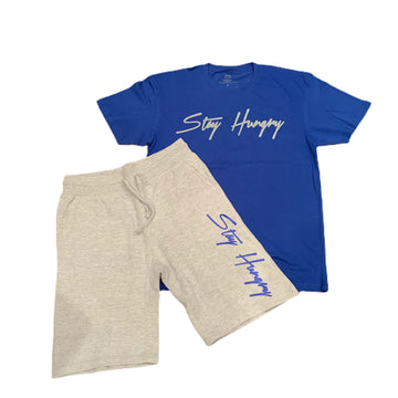 Ocean Stay hungry Set