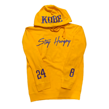 Exclusive Mamba Mentality Hoodie