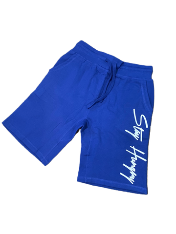 Stay Hungry Shorts