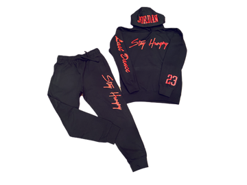 BB Stay Hungry 'Legendary' Sweatsuit