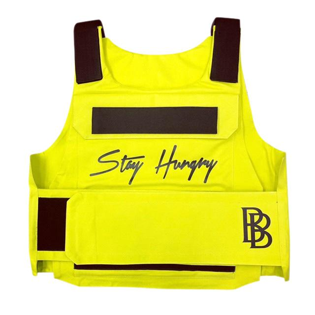 BB Tactical Fashion Vest