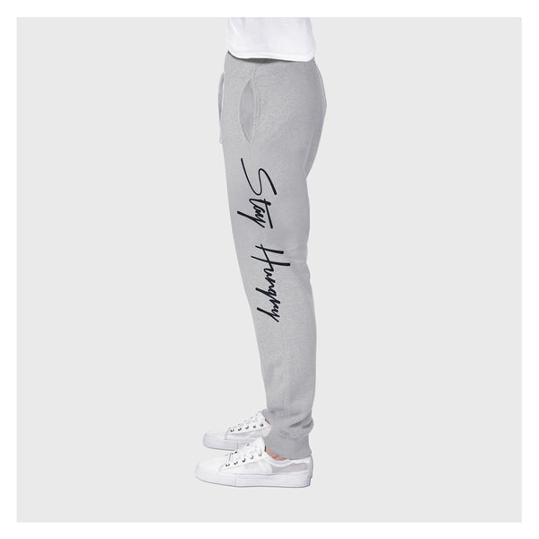 Stay Hungry Joggers H/B