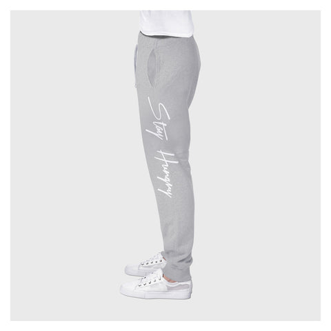 Stay Hungry Joggers H/W